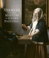 Omslag - Vermeer and the Masters of Genre Painting