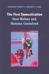 Omslag - The First Domestication