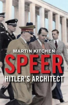 Speer av Martin Kitchen (Heftet)