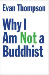 Omslag - Why I Am Not a Buddhist