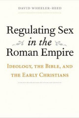 Omslag - Regulating Sex in the Roman Empire
