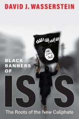 Omslag - Black Banners of ISIS