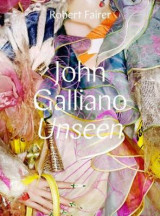 Omslag - John Galliano