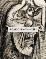 Omslag - Picasso | Encounters
