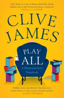Play All av Clive James (Heftet)