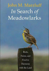 Omslag - In Search of Meadowlarks