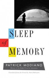 Sleep of Memory av Patrick Modiano (Innbundet)