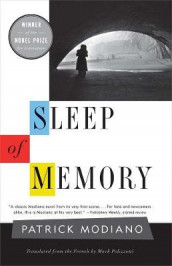 Sleep of Memory av Patrick Modiano (Heftet)