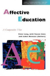 Affective Education av Peter Lang og etc. (Heftet)