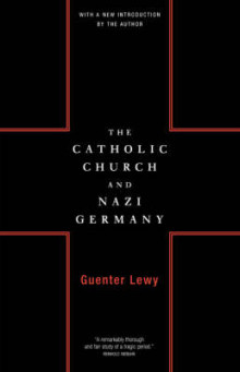 The Catholic Church and Nazi Germany av Guenter Lewy (Heftet)
