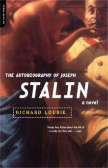 The Autobiography Of Joseph Stalin av Richard Lourie (Heftet)
