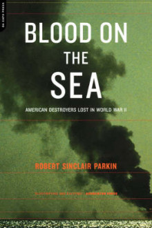 Blood On The Sea av Robert Parkin (Heftet)