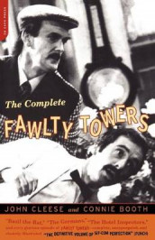The Complete Fawlty Towers av Connie Booth og John Cleese (Heftet)
