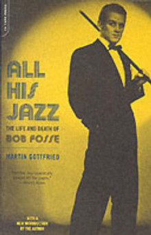All His Jazz av Martin Gottfried (Heftet)