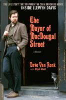 The Mayor of MacDougal Street [2013 edition] av Elijah Wald og Dave Van Ronk (Heftet)