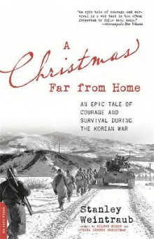 A Christmas Far from Home av Stanley Weintraub (Heftet)