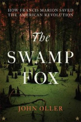 Omslag - The Swamp Fox