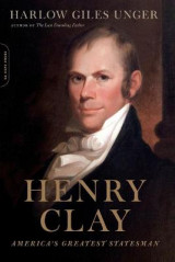 Omslag - Henry Clay