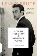 Omslag - How to Talk Dirty and Influence People