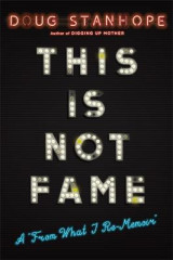 Omslag - This Is Not Fame