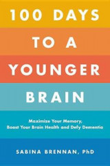 Omslag - 100 Days to a Younger Brain