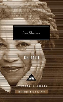 Beloved av Toni Morrison (Innbundet)