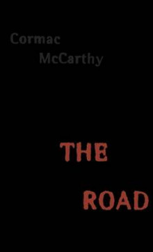 The road av Cormac McCarthy (Innbundet)