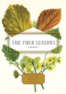 Four Seasons, the av J D Mcclatchy (Innbundet)