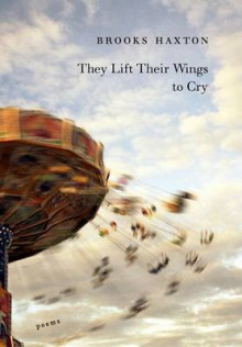 They Lift Their Wings to Cry av Brooks Haxton (Innbundet)