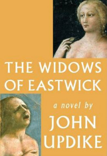 The widows of Eastwick av John Updike (Innbundet)