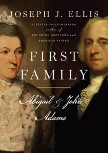 First Family av Joseph J Ellis (Innbundet)