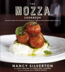The Mozza Cookbook av Nancy Silverton, Matt Molina og Carolynn Carreno (Innbundet)