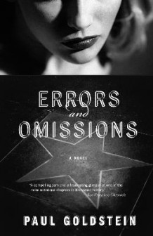 Errors and Omissions av Paul Goldstein (Heftet)