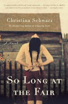 So Long at the Fair av Christina Schwarz (Heftet)