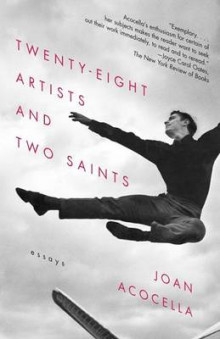 Twenty-Eight Artists and Two Saints av Joan Acocella (Heftet)