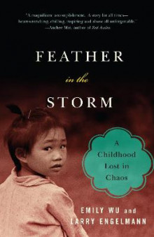 Feather in the Storm av Emily Wu og Larry Engelmann (Heftet)
