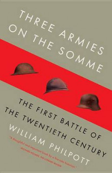 Three Armies on the Somme av William Philpott (Heftet)