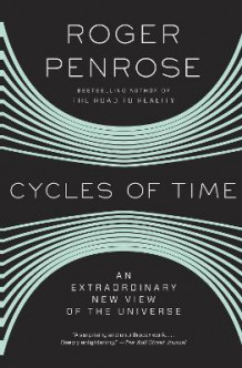 Cycles of Time av Roger Penrose (Heftet)
