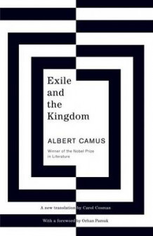 Exile and the Kingdom av Albert Camus (Heftet)