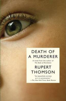 Death of a Murderer av Rupert Thomson (Heftet)