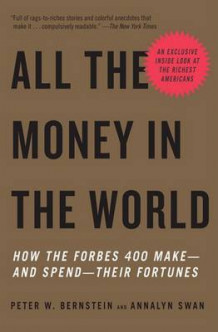 All the Money in the World (Heftet)