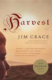 Harvest av Jim Crace (Heftet)