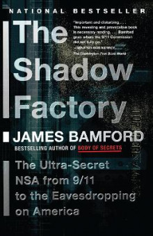 The Shadow Factory av James Bamford (Heftet)