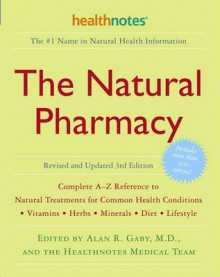 Natural Pharmacy, the av Alan R Gaby (Heftet)