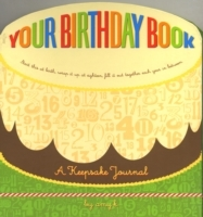 Your Birthday Book av Amy Krouse Rosenthal (Varer uspesifisert)