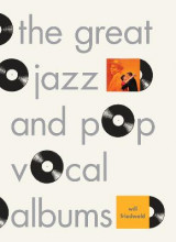 Omslag - The Great Jazz and Pop Vocal Albums