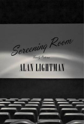 Screening Room av Alan Lightman (Innbundet)