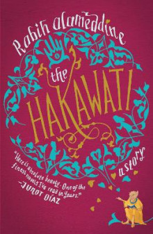 The Hakawati av Rabih Alameddine (Heftet)