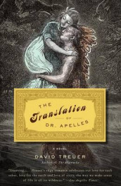 The Translation of Dr. Apelles av David Treuer (Heftet)