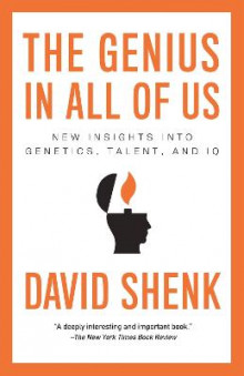 The Genius in All of Us av David Shenk (Heftet)
